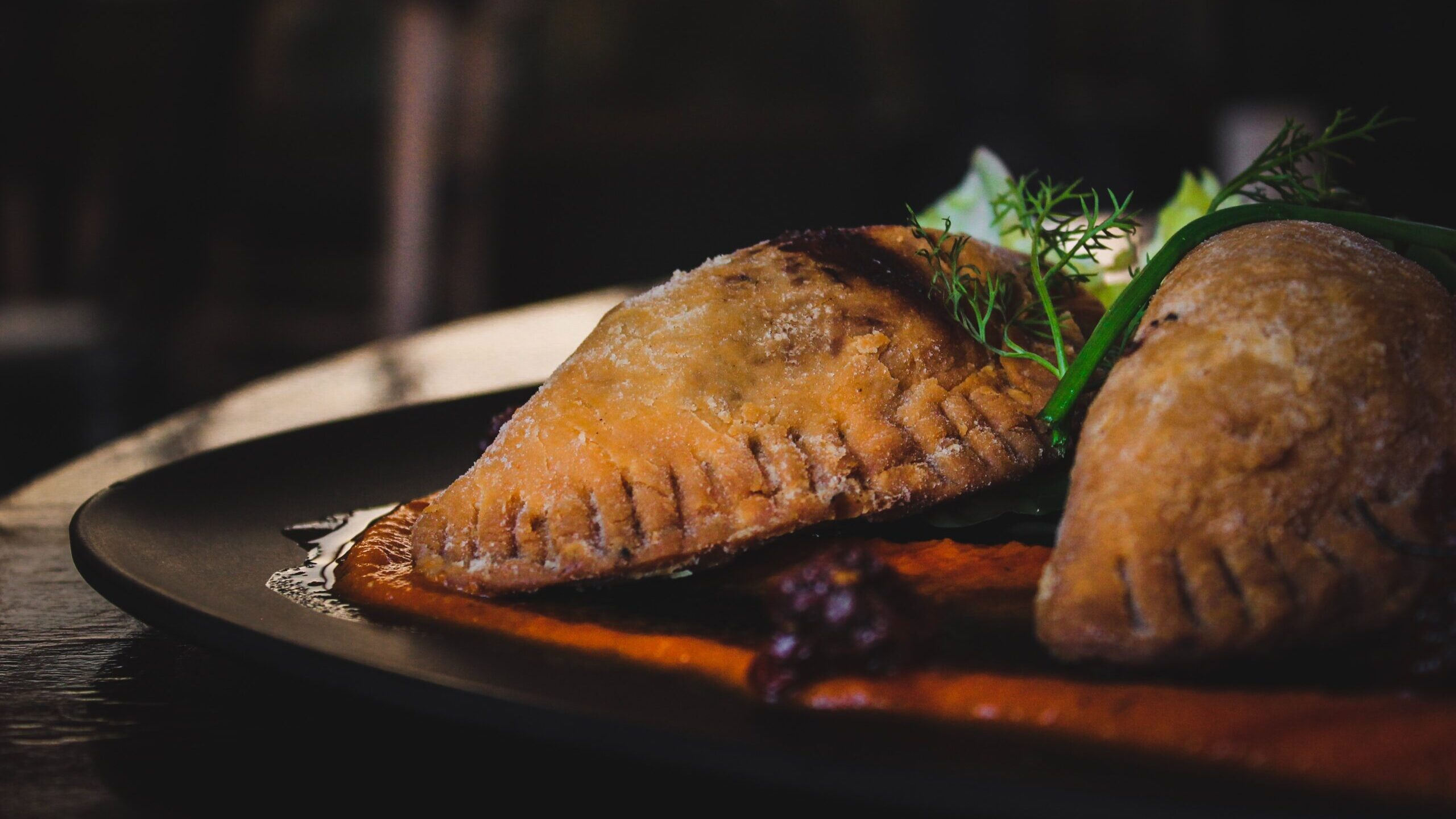Snacks From The Southern Cone: Argentinian Empanadas Are Conquering The World