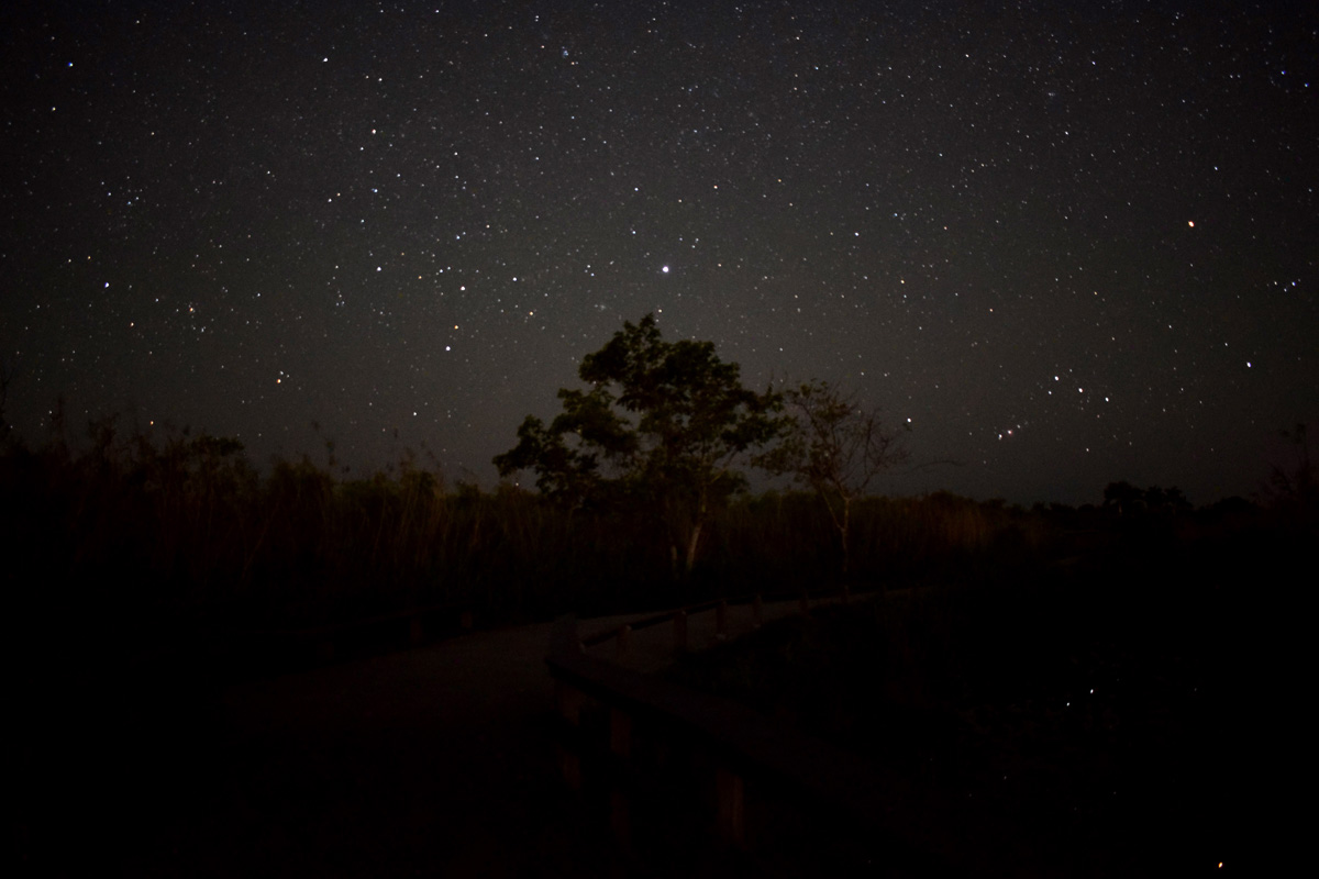 PHOTOS/VIDEO: Astrophotography From The Dark Skies Of Florida