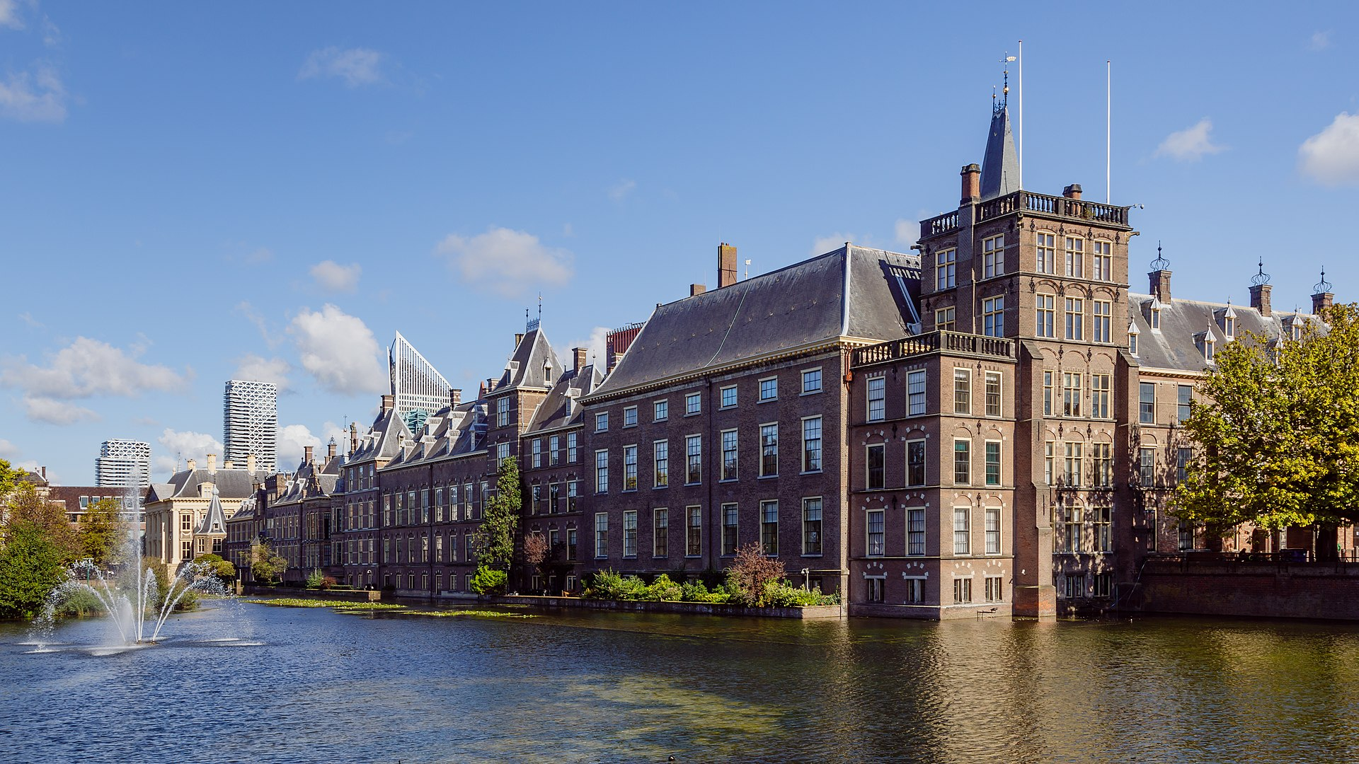 After Swing To The Right In General Elections, Dutch Parliament More Diverse Than Ever