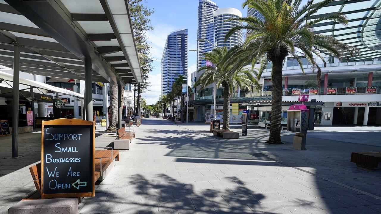 Lockdown A 'Cruel Blow' To Queensland Tourism