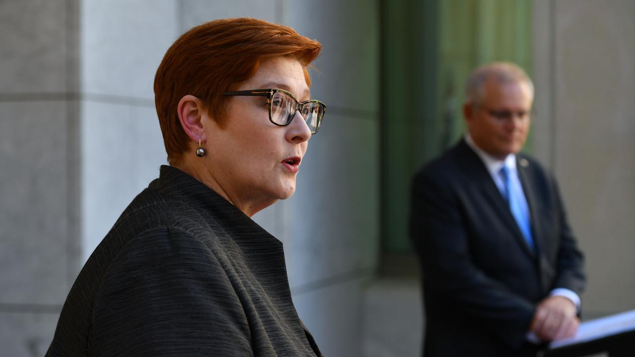 Rape Conviction Rate On Australian Ministers' Agenda