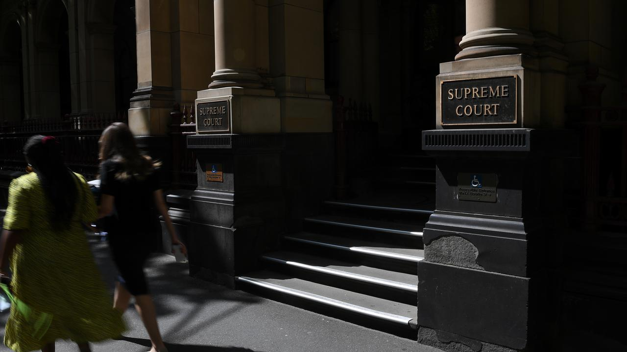 Man Found Not Guilty Of Melbourne Teen's Stab Murder