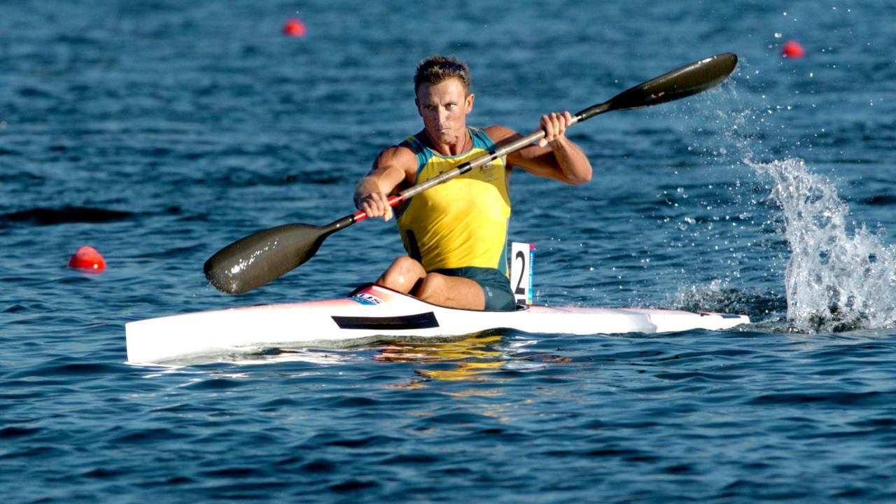 Row Way: I'm No Drugs Paddler Says Olympic Kayak Hero