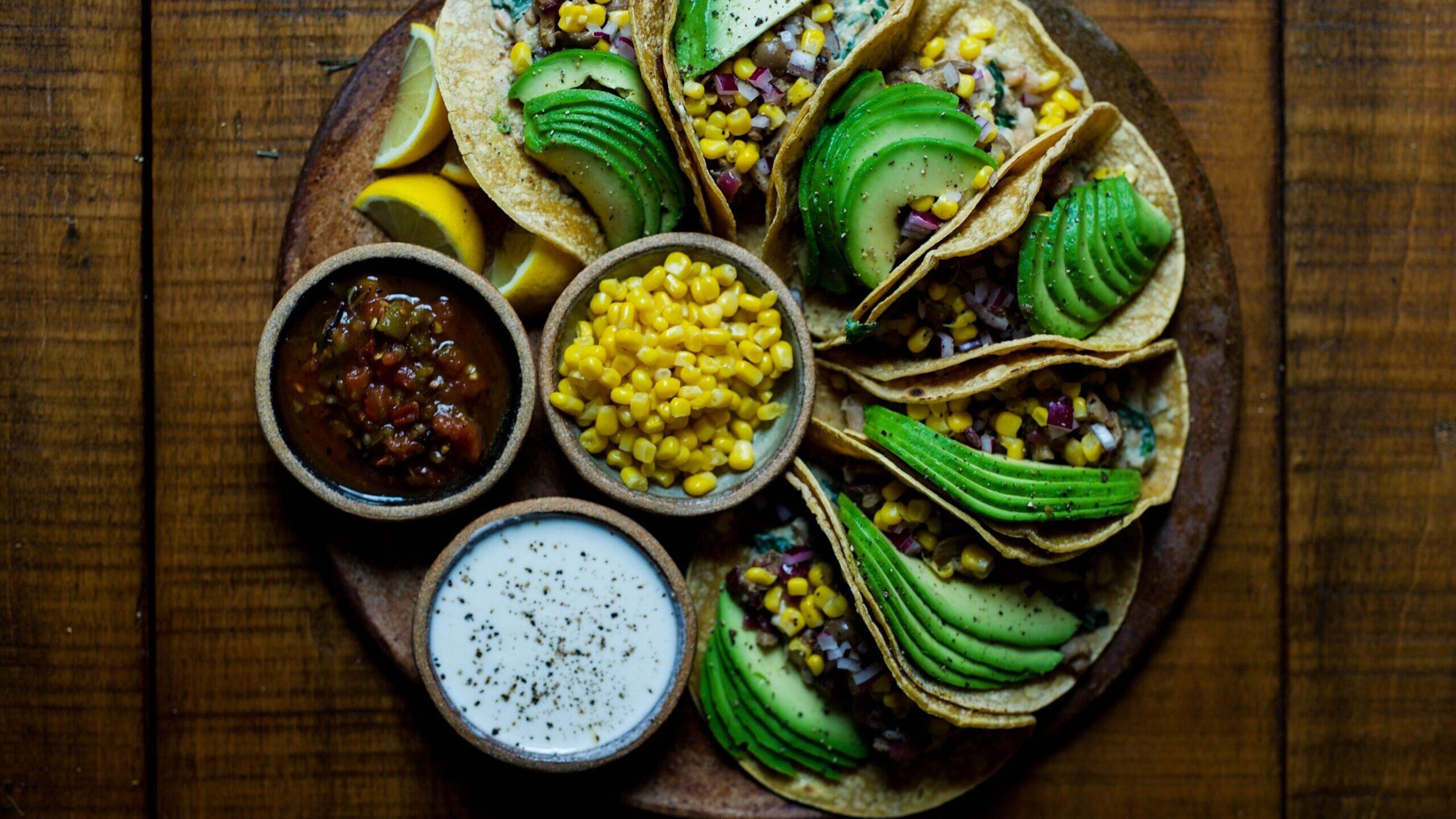 Veganos mexicanos no se pierden la gastronomía local