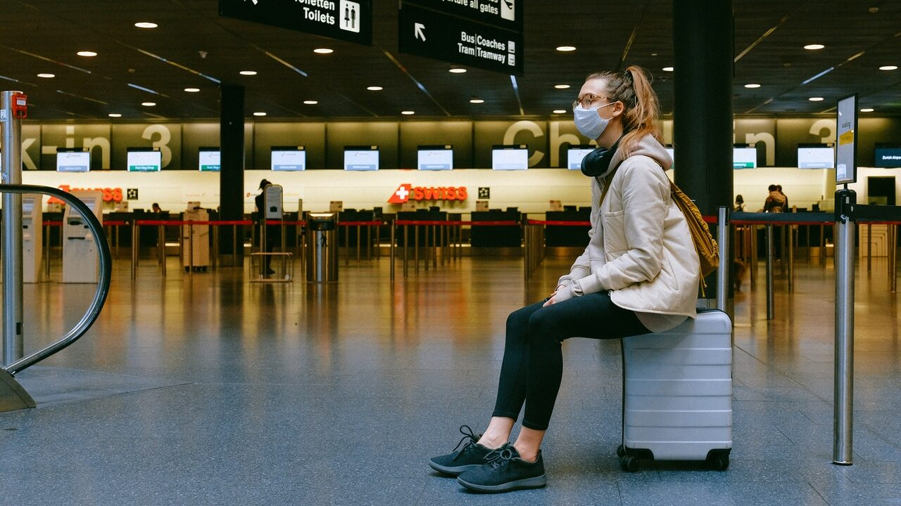 Instant COVID Test Coming To European Airport Kiosks