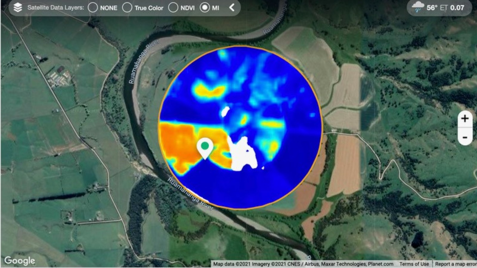 CropX, NASA Partner To Monitor Soil Quality And Enhance Global Food Production