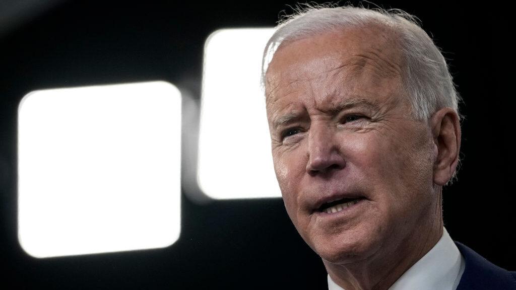 Golpe fiscal: el plan de infraestructura de Biden incrementa impuestos a las corporaciones