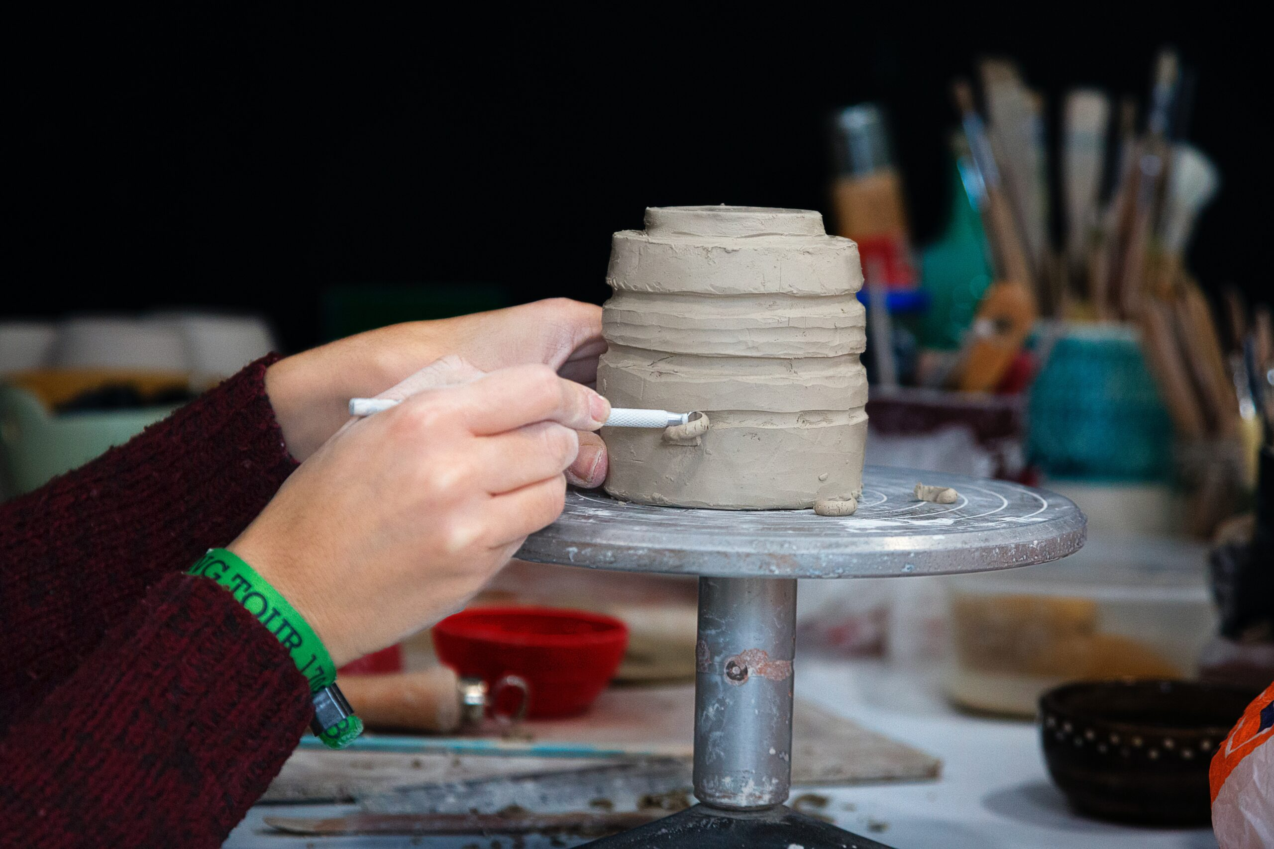 Pottery: The Mexican Trade That Doubles As Art