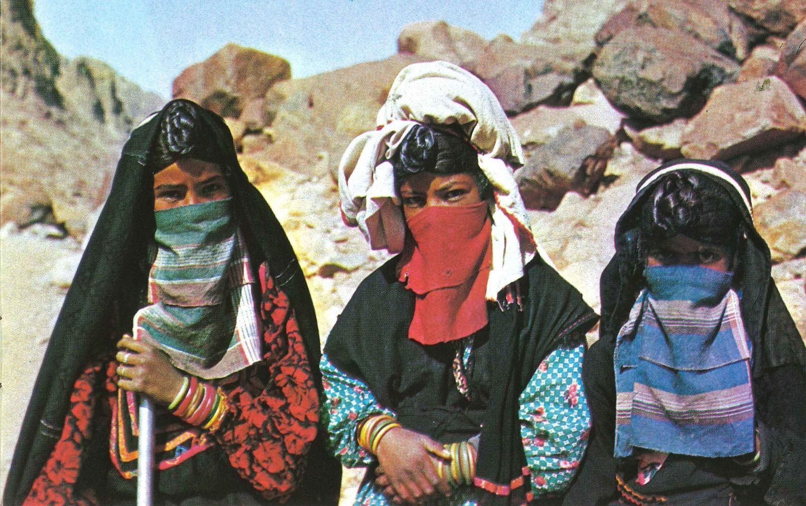 Israel's Ancient Bedouin Culture Gets New Life Online