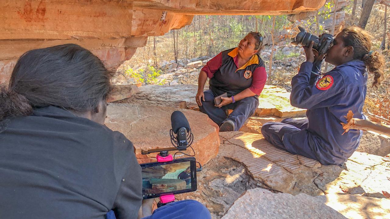 AI Helps Unlock Ancient Rock Art Mysteries