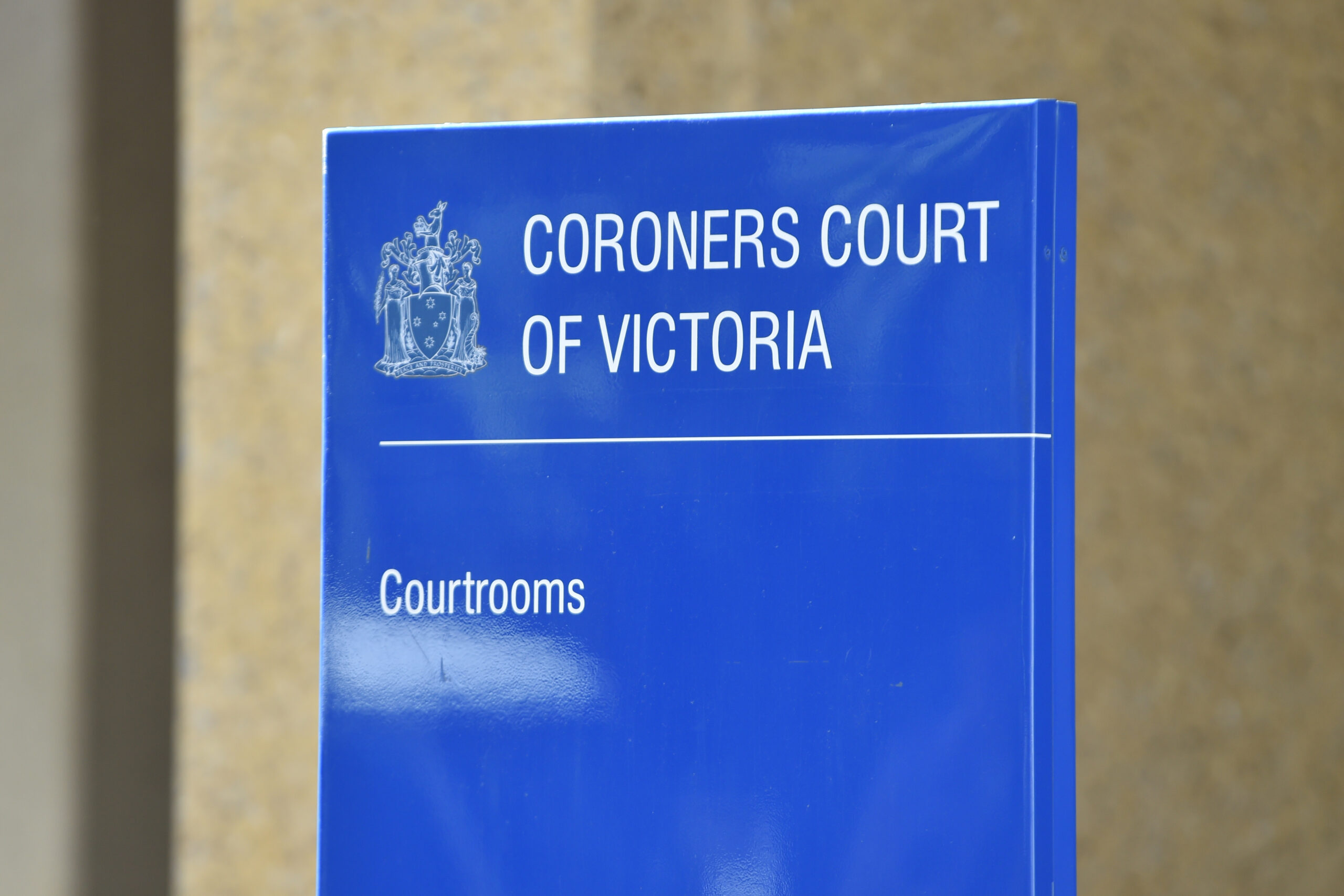 Victoria Woman Killed By Stepfather, Court Told