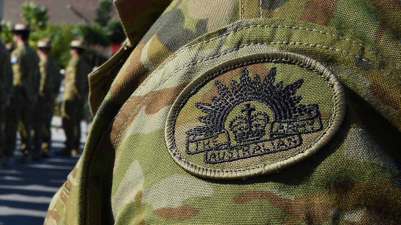 Australian Soldiers Charged With Child Sex In Court