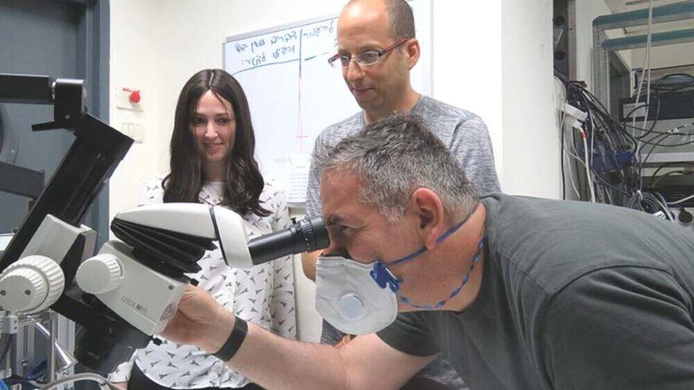 Why Israel Is Becoming A Hub For Parkinson's Research