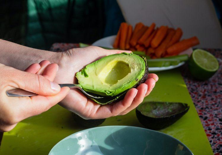 When Life Gives You Avocados, Make Guac