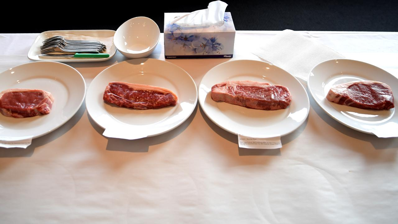 High Steaks: Lab-Grown Meat Could Be Better For Us, Says Expert