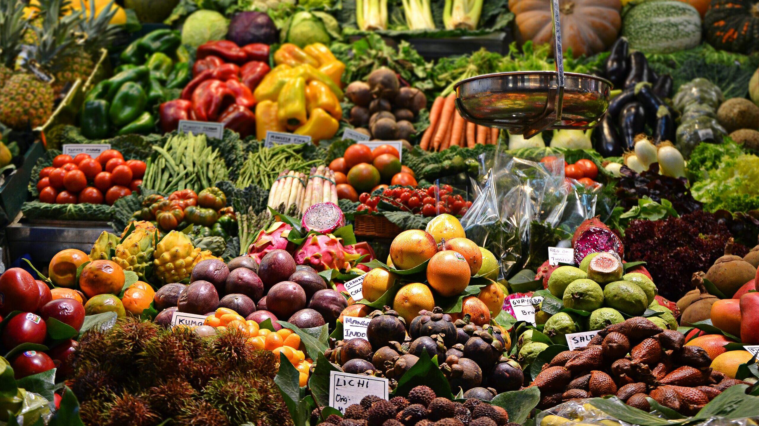 El mercado de Veracruz: tradición, negocio y familia