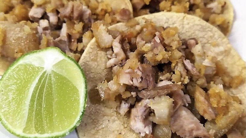 Meat Up: Taco Varieties Abound, But Carnitas Are The Most Popular
