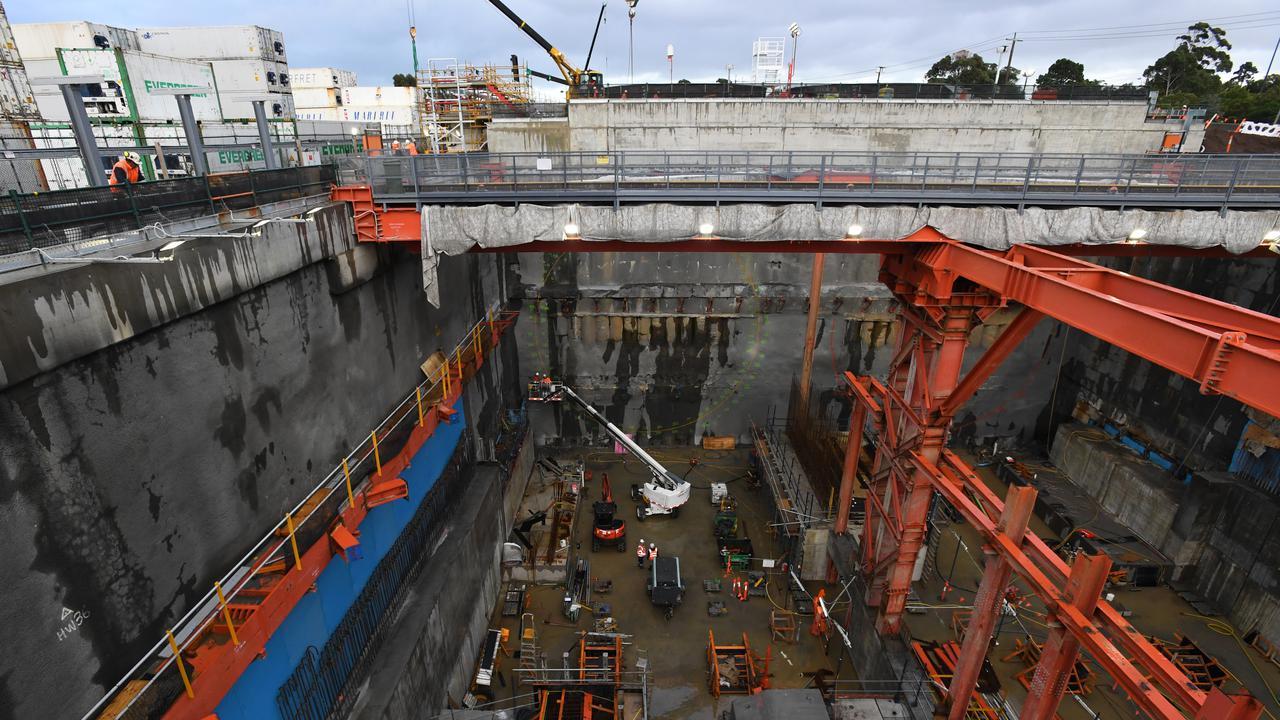Residents Above Victoria Tunnel Seeking $4.1 Million