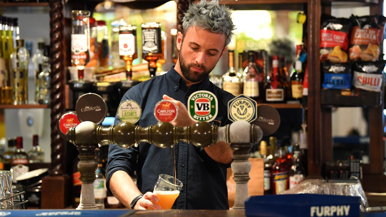 Beer Tax Cut Push To Cure Covid-19 Hangover in Australia