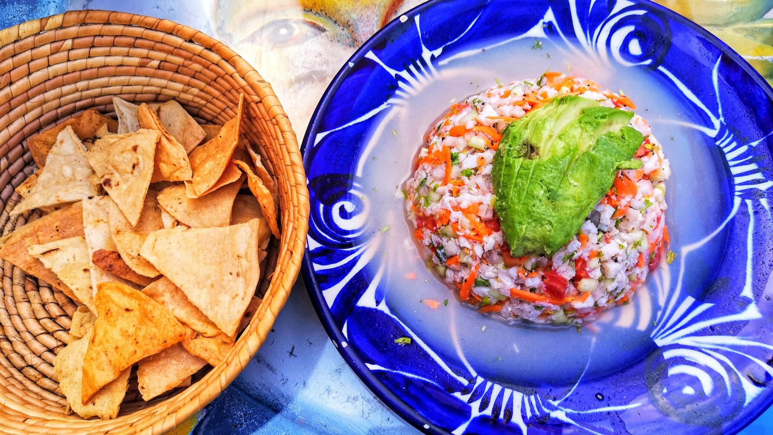 Beached: Sampling The Risky Pleasure Of Ceviche