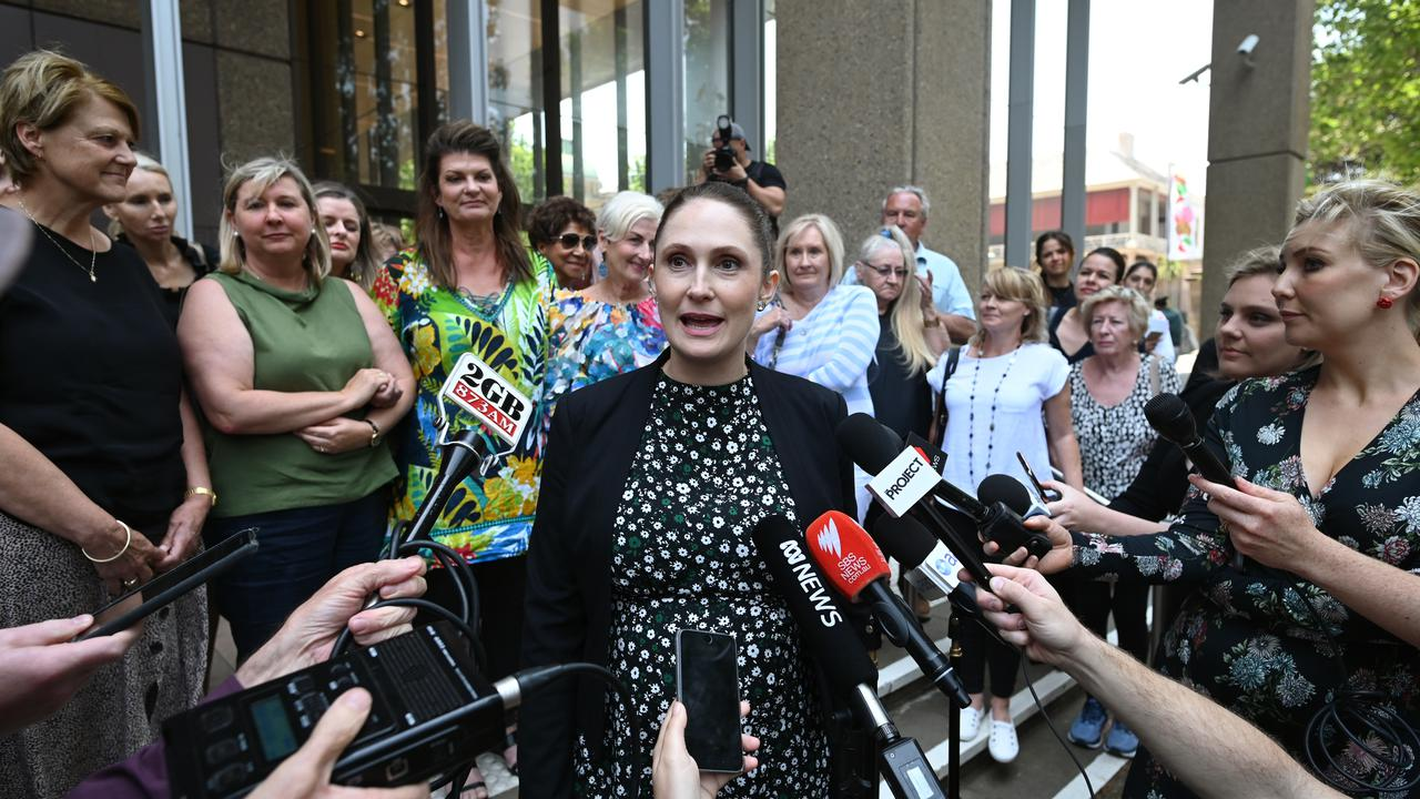 Australia's Pelvic Mesh Case Goes To High Court