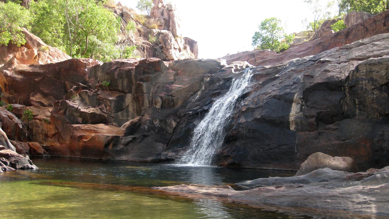 Australia's Kakadu Heritage Park Wants Sacred Site Case Dropped