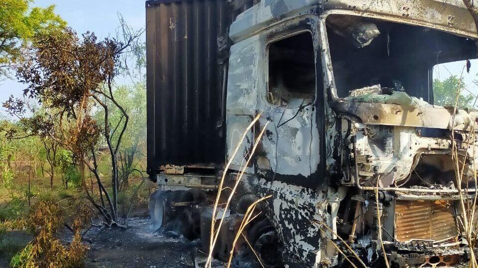 VIDEO: Kenyan, Ugandan Truckers On Strike After Series Of Brutal Attacks In South Sudan