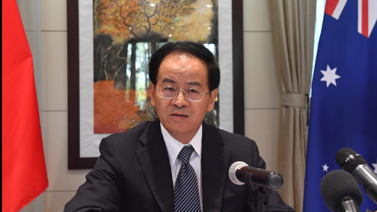 Australian Uighurs Want To Meet Chinese Ambassador