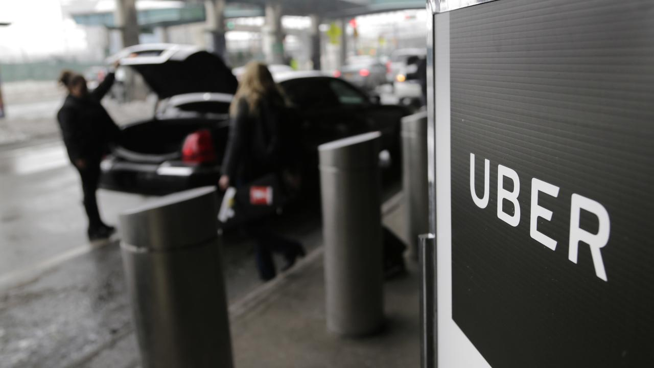 Uber Cautiously Open To Minimum Pay Talks In Australia
