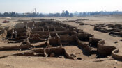 Phar-old Find: 3,000-Year-Old Lost City Unearthed In Egypt