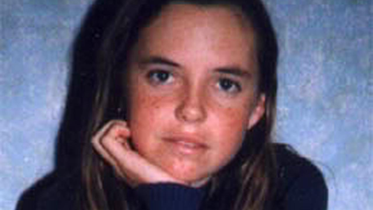 Record Jail Term For Hayley Dodd's Killer