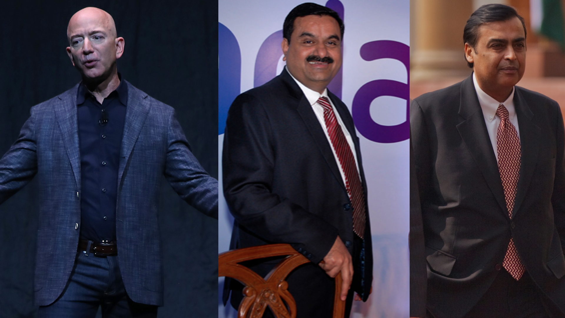 Flipkart Gets Billionaire's Backing To Boost Itself For Fight With Amazon, Reliance