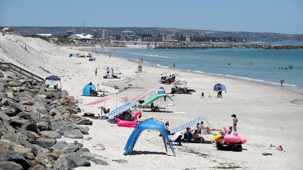 South Australia To Use Quarry Sand To Rebuild Beach