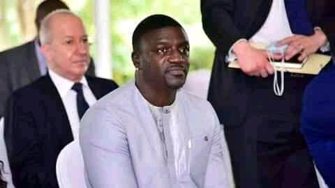 Uganda Gives Akon Land For Cryptocurrency-Based City Amid Heated Controversy