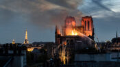 Notre Dame Cathedral's Restoration Could Take Decades To Complete