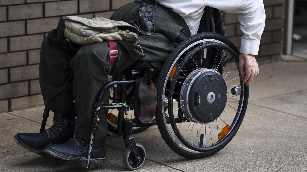 Australia's Disability Scheme Assessment Change Paused