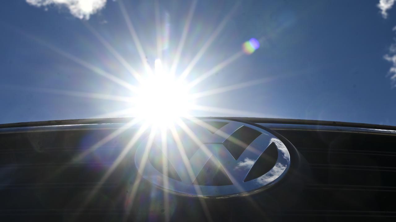 Volkswagen Loses Record $97-Million Fine Appeal In Australia