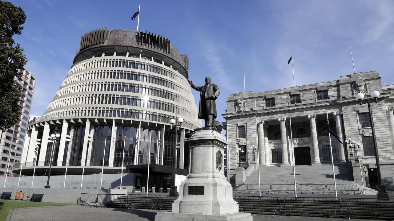 New Zealand Parliament In Line For Almost $150 Million Upgrade