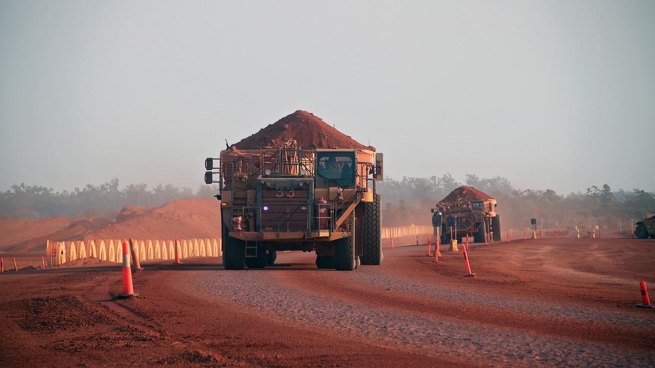 Australia's Queensland Mine Rehabilitation Rules In Doubt