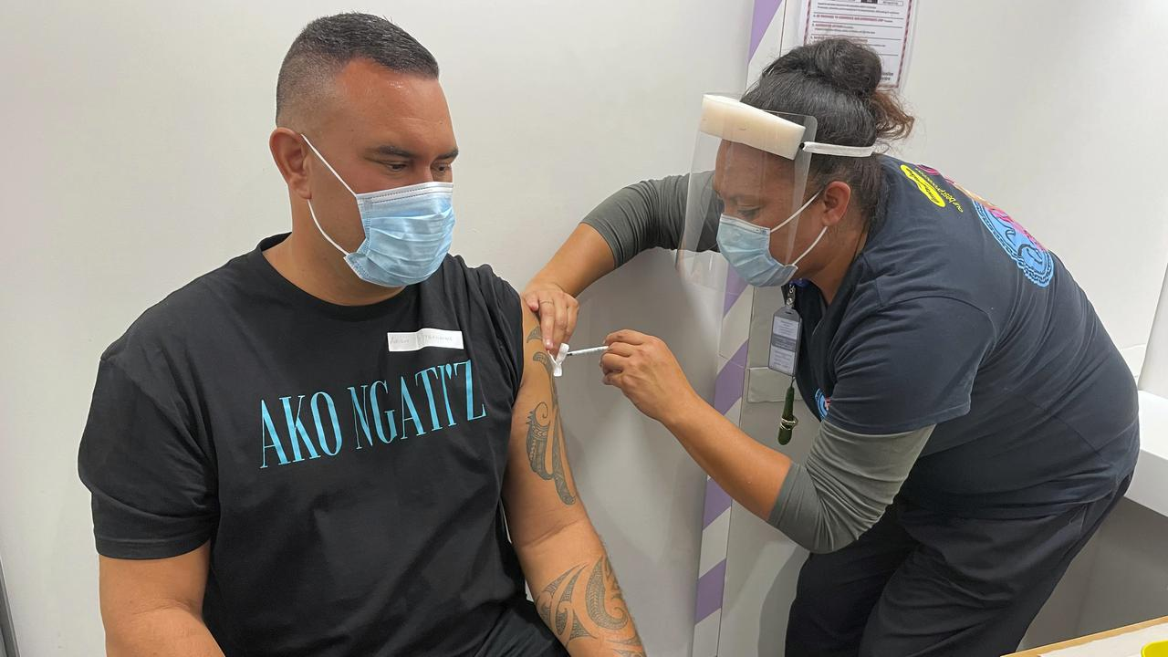 End Of Year Vaccine Guarantee In New Zealand