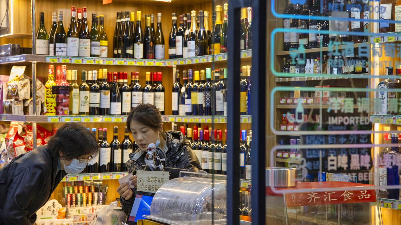 South Australia To Target New Wine Export Markets