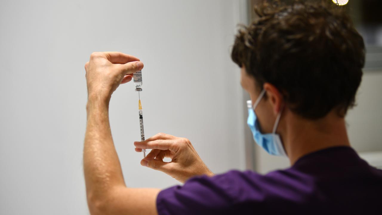 International Travel To Bring Virus Cases To Australia: ScottMorrison