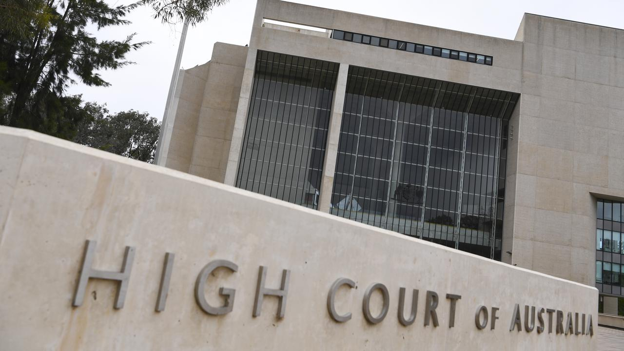 Australian State High Court Appeal For Sacked Academic Peter Ridd