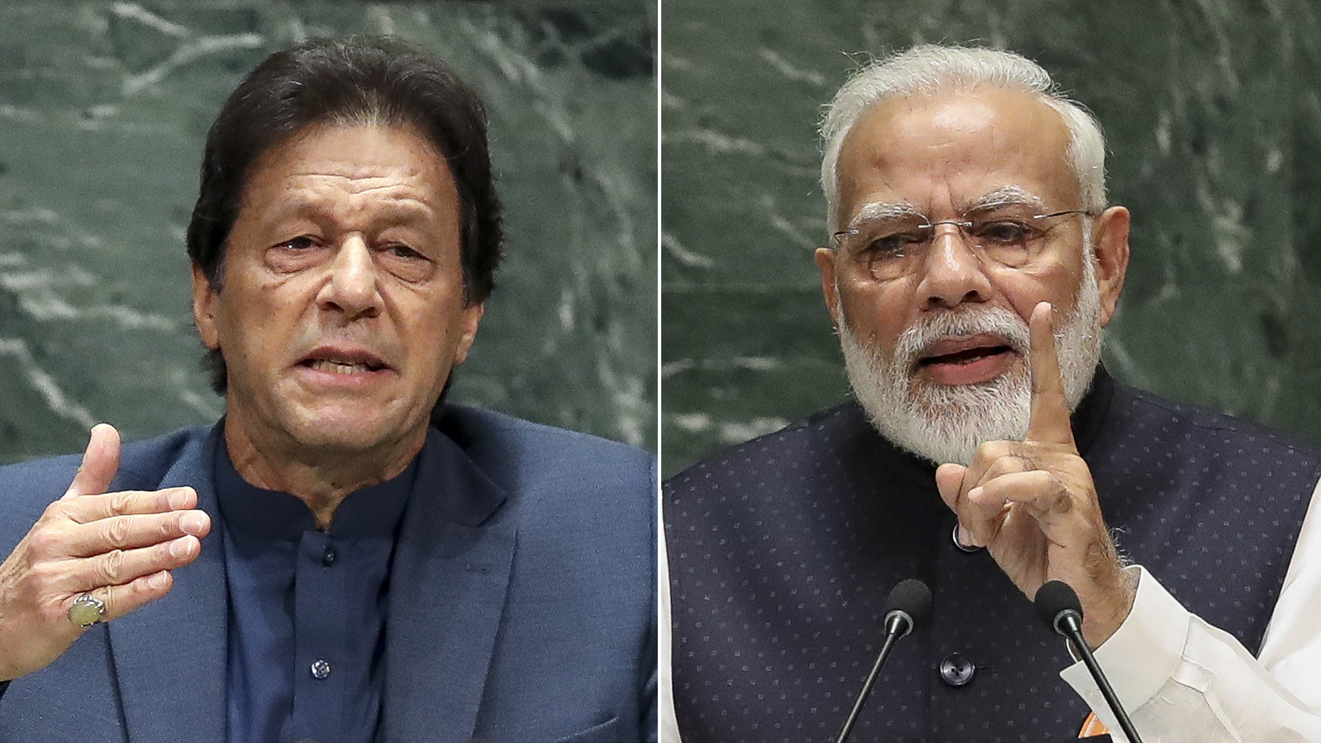 U.A.E. Has Taken Up An Enormous Task: Negotiating Peace Between India And Pak