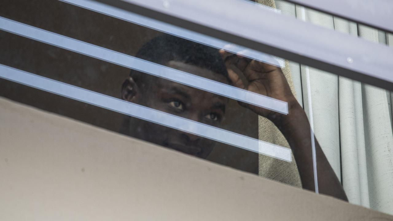 Brisbane Asylum Seekers Flown To Melbourne In Haste