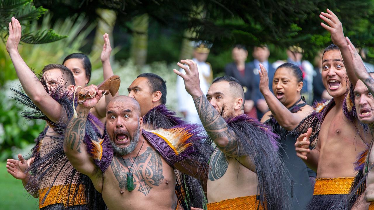 New Zealand Says 'Kia Ora' To Australia