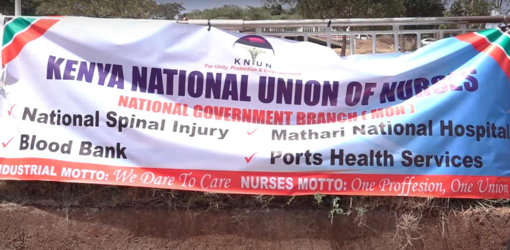 East Africa's Largest Hospital Suffers From Lack Of Oxygen Cylinders, Corruption - (Video). 11