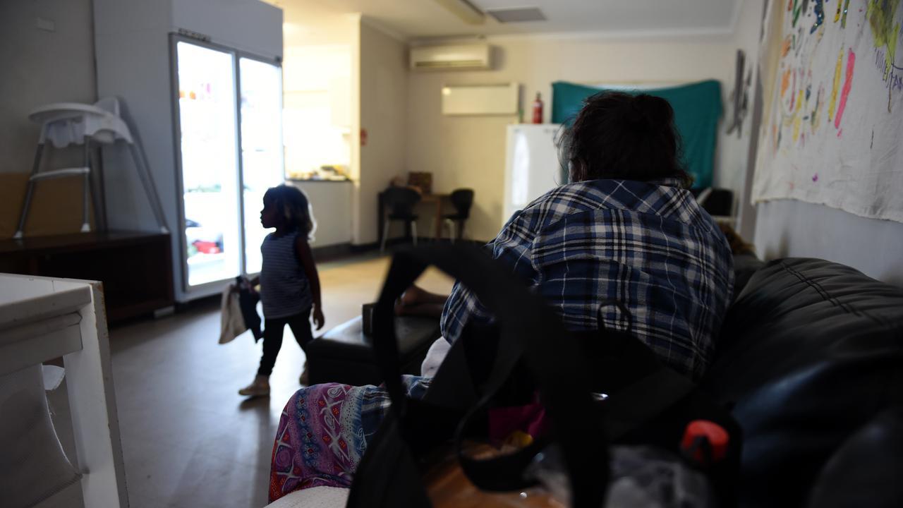 Australia's Aboriginal Women's Coercive Control Fears