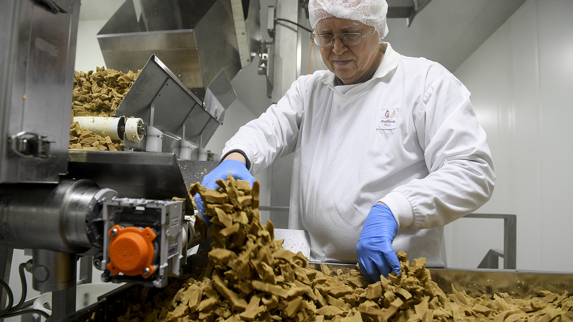 Australian Producers Ride Plant Protein MarketBoom