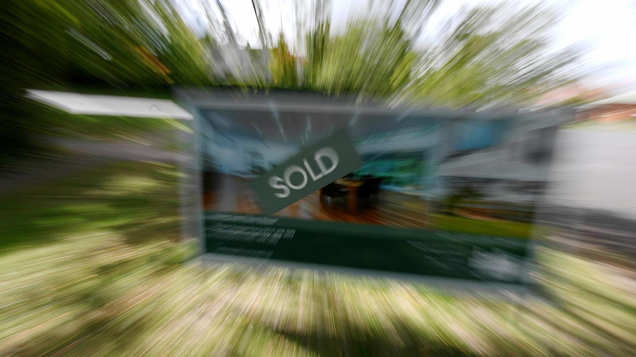 House Price Boom Good For Banks In Australia, Says Moody's